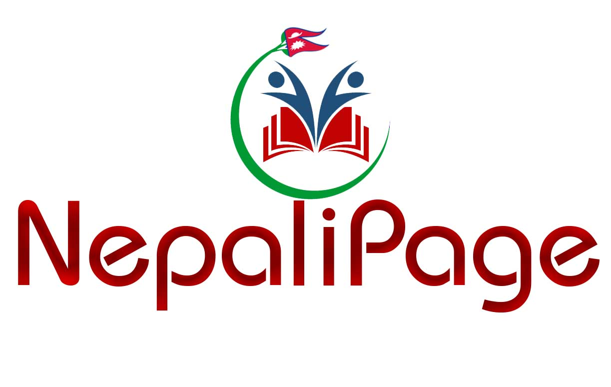 NepaliPage