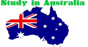 course to study in Australia