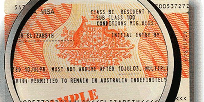How to get an Australian Work Visa?