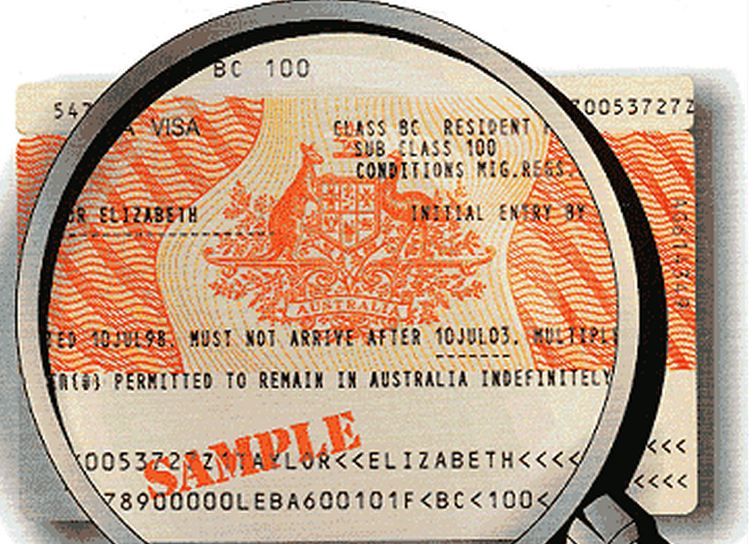 Visa options for Australia migration - NepaliPage