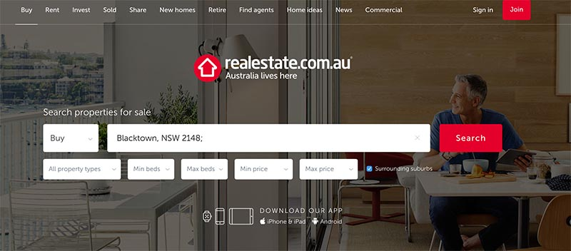 Guide to find an accommodation in Australia - NepaliPage