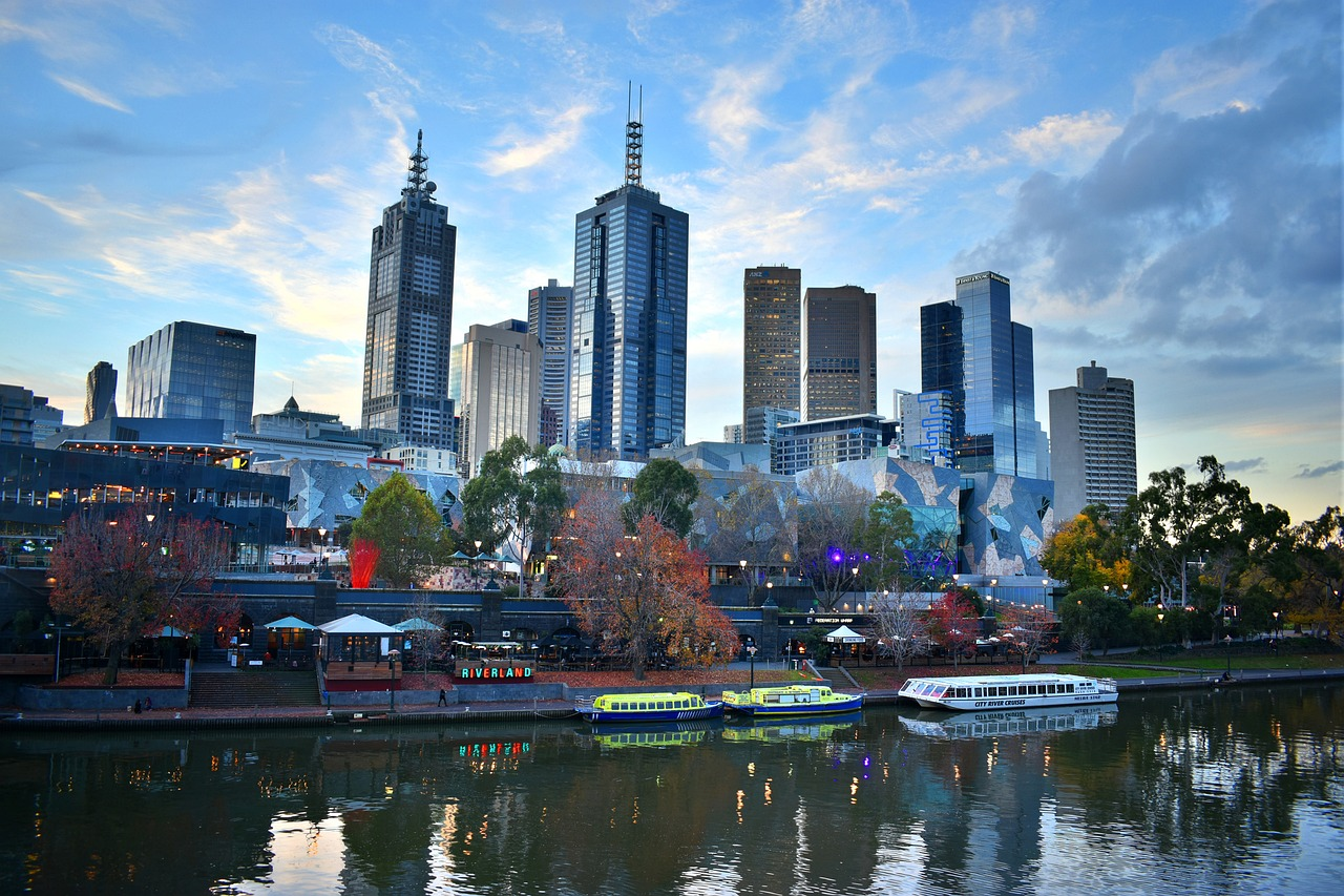 Top Ten Reasons to move to Australia - NepaliPage