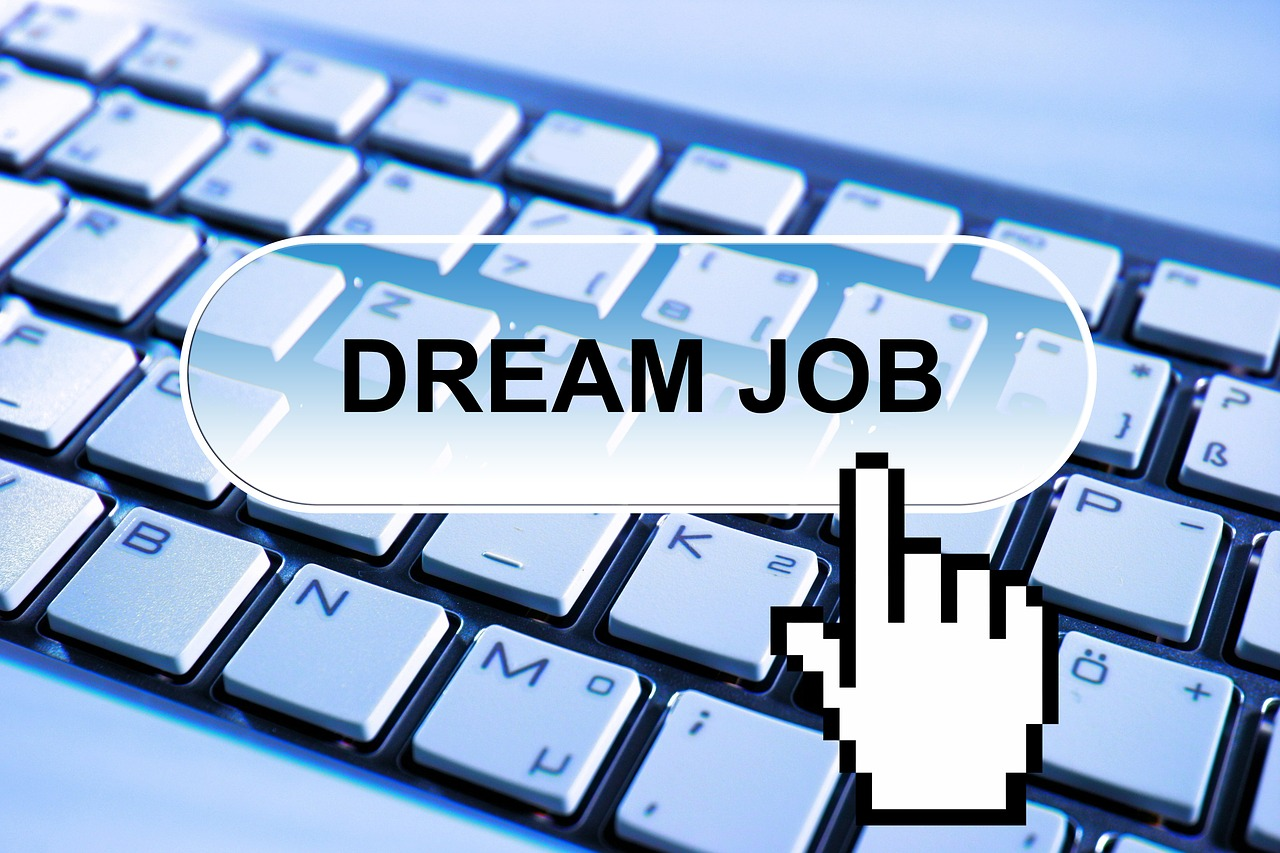 Websites to find a job in your industry - NepaliPage