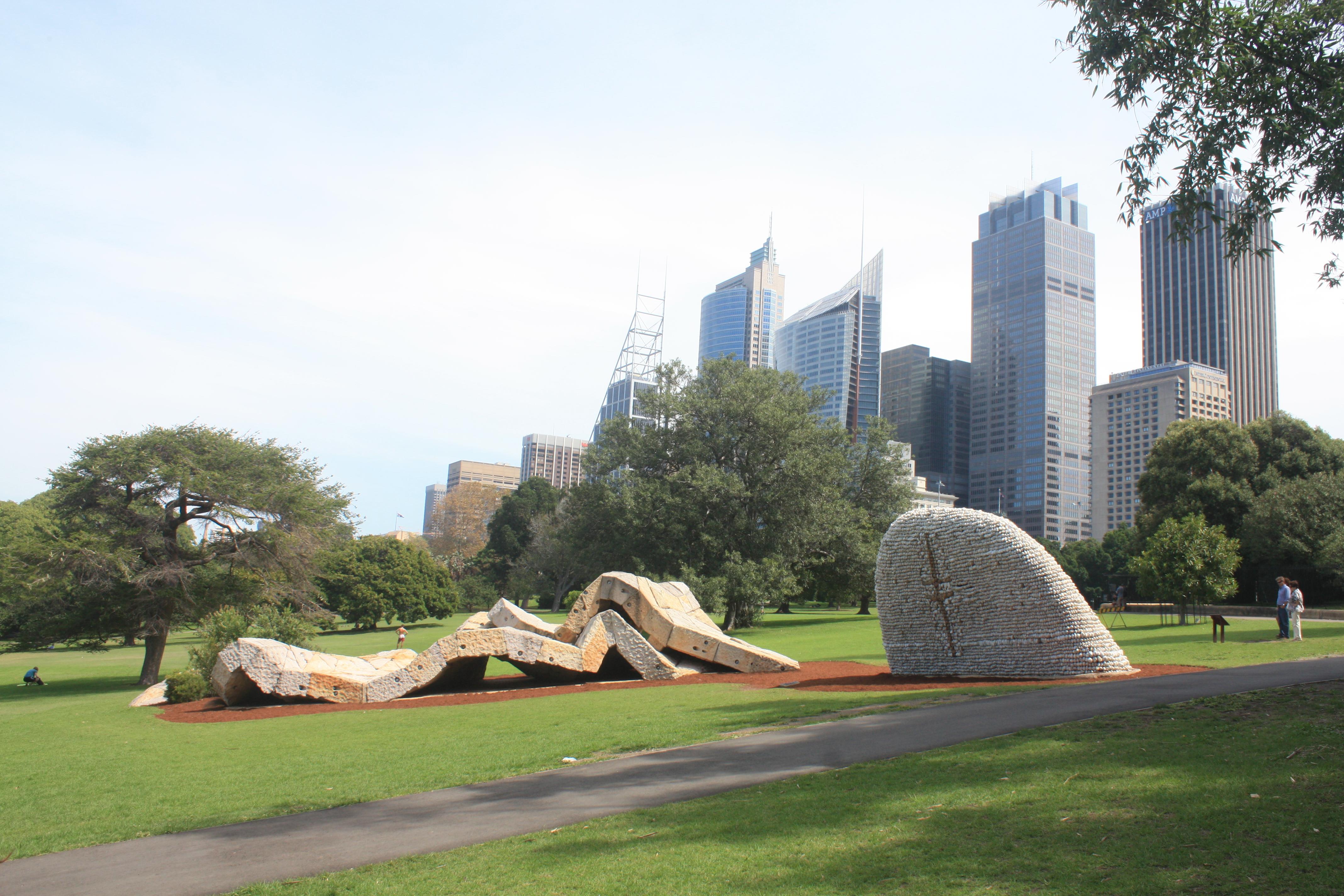 Botanic garden jobs australia garden ftempo for Garden design jobs sydney